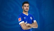 Ozan Muhammed  Kabak - Football Talents