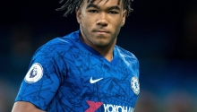 Reece  James - Football Talents