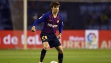 Ricard Martí  Puig  - Football Talents