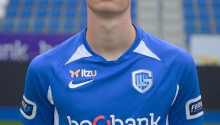 Sam  Krawczyk - Talenti Calciatori