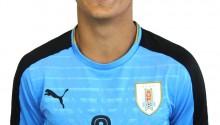 Santiago Listur Cartagena  - Talenti Calciatori