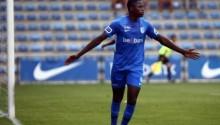 Sekou  Diawara - Football Talents