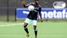 Solomon Owusu Bonnah - Talenti Calciatori