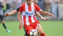Strahinja  Erakovic - Talenti Calciatori