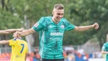 Szymon  Włodarczyk - Talenti Calciatori
