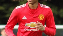 Tahith  Chong - Talenti Calciatori