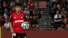Takefusa  Kubo - Football Talents