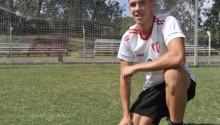 Thiago Nicolás Silva Borbas - Talenti Calciatori