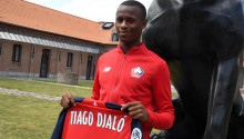 Tiago Emanuel Embaló  Djaló - Football Talents