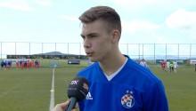 Tomislav  Krizmanić - Talenti Calciatori
