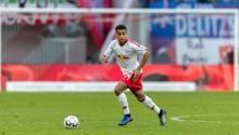 Tyler Shaan Richard Willams Adams  - Football Talents