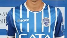 Valentín  Burgoa - Football Talents