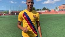Xavier Mbuyamba - Football Talents