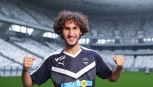 Yacine  Adli - Football Talents