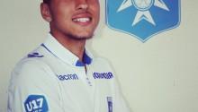 Yanis  Begraoui - Football Talents