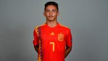 Yéremi Jesús Santos Pino - Talenti Calciatori