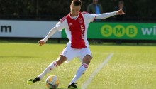 Youri Pieter  Regeer - Football Talents