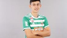 Yusuf  Demir - Talenti Calciatori