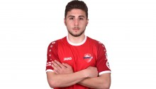 Zurab  Davitashvili - Talenti Calciatori